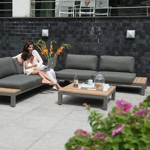 salon de jardin 4seasons outdoor